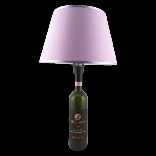 Be Lamp Historia Taurasi Mastrobernardino (Campania)