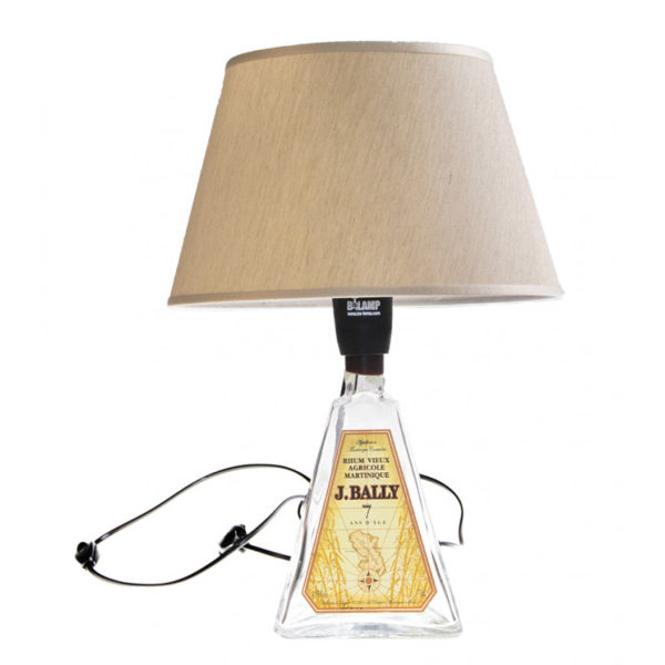 Be Lamp Rhum J. Bally