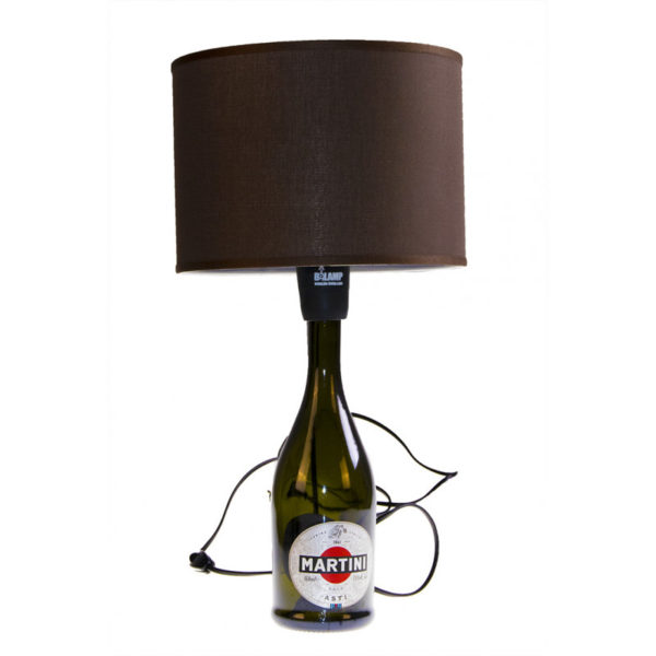 Be Lamp spumante-martini-piemonte